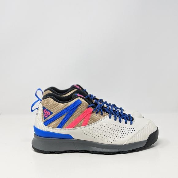 Brand New Nike Acg Hiking Trail Shoe